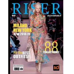 """RISER"" FASHION MAGAZINE"